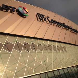 BT Convention Centre