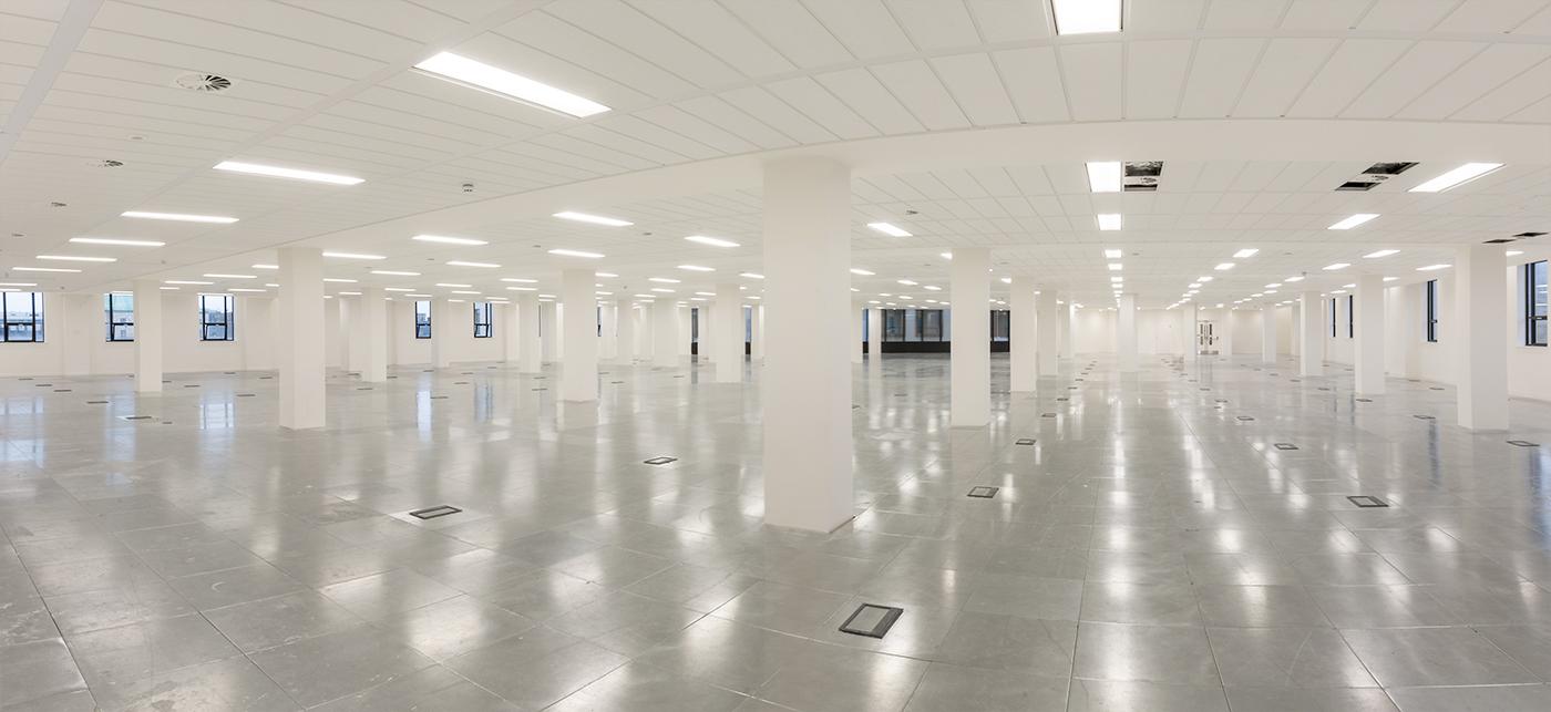 Third Floor Offices